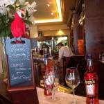Restaurant Le Rousseau Paris